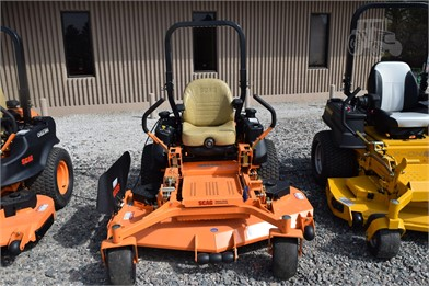 SCAG TIGER CAT II For Sale - 28 Listings | TractorHouse com