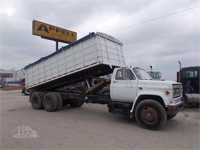 Grain Trucks For Sale >> Farm Trucks Grain Trucks For Sale In Illinois 3 Listings