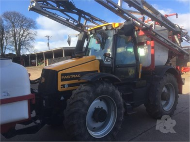 Used JCB Tractors for sale in Ireland - 41 Listings   Farm