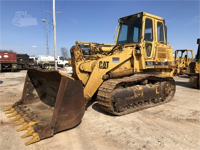CATERPILLAR 963B For Sale - 24 Listings | MachineryTrader com - Page
