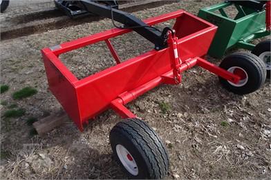 Farm Equipment For Sale In Fairfield, Nebraska - 9229