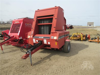 Case Ih 8450 For Sale In Goodhue, Minnesota - 1 Listings