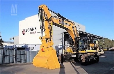 CATERPILLAR 374D L For Sale - 33 Listings | MarketBook co nz - Page