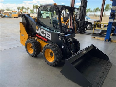 JCB 215 For Sale In California - 4 Listings