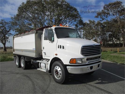 2004 Sterling LT9500 Trucks for Sale