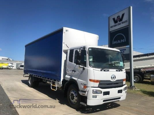 2019 UD PK17 280 Condor - Trucks for Sale