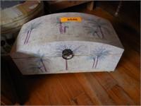 Decorative Boxes, Hat Boxes, Baskets