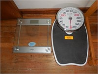 2) Scales