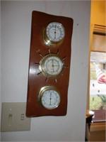 Artwork, Barometer