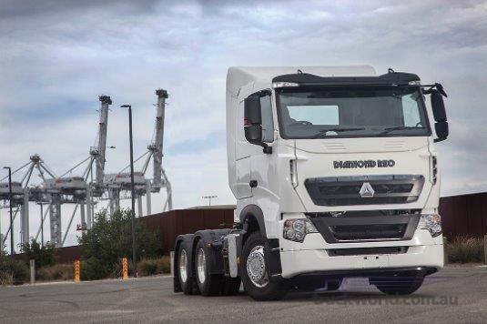 2019 Diamond Reo DR-T7 - Trucks for Sale