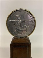 King George V Trophy-National Rifle Association