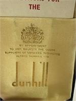 Original Dunhill Gold Plated Lighter