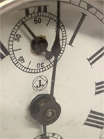 Early Carriage Clock