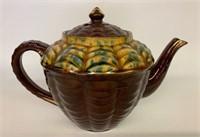 Fine Porcelain Tea Pot