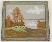 Halfred Tygesen Danish Canadian (1890-1951)
