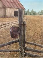 Allan Beckley Canadian, 20th Century