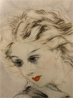 Louis Icart French (1888-1950)