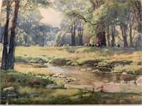 F.H.Brigden Canadian 19th Century