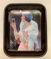 Antique Coca Cola Beer Tray
