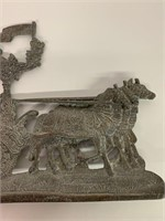 Early Eastern Bronze DŽcor