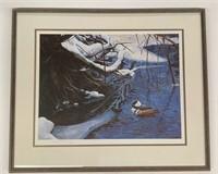 Barry Kent MacKay CDN Ltd Edition Print
