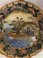 Grouping of Fine Oriental Decorative Pieces