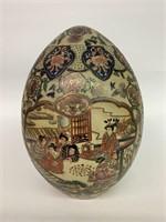 Stunning Large Satsuma Egg