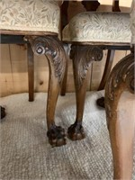 Ray & Miles Ltd (Liverpool) English Dining Table S