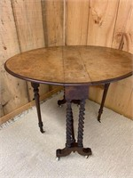 Ray & Miles Ltd (Liverpool) English Gateleg Table