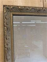 Large Gild Frame