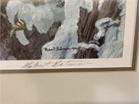 Robert Bateman Ltd Edition Print