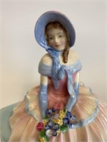 Royal Doulton Day Dreams Figurine