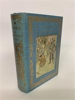 Sir Walter Scots IVANHOE Hardcover Novel
