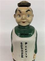 "Early ""Japan"" Salter..Sprinkler Plenty"