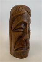 Jim Yenten British Columbia Native Carving