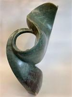 Stunning James Phirn Soapstone Sculpture