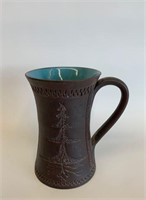 "Six Nations Reserve ""Tree of Peace"" Handled Mug"