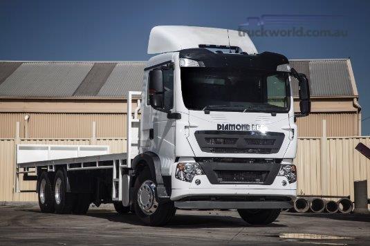 2018 Diamond Reo DR-T5 - Trucks for Sale