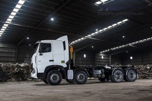 2018 Diamond Reo DR-A7 - Trucks for Sale