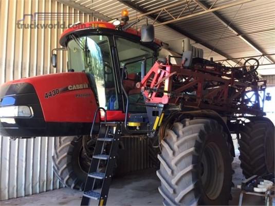 2016 Case Ih Patriot 4430 Farm Machinery for Sale