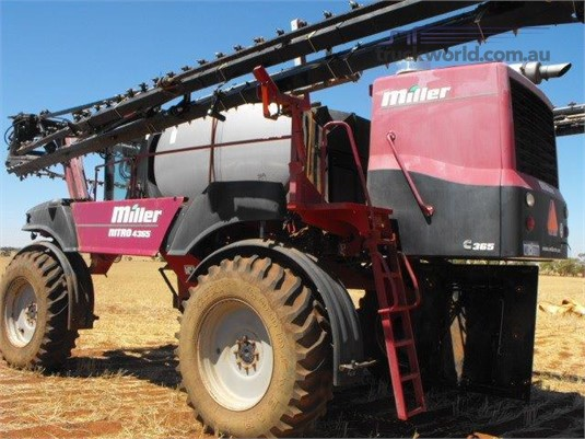 2012 Miller other Farm Machinery for Sale
