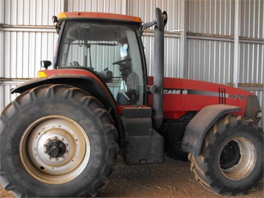 2003 Case Ih other - Farm Machinery for Sale