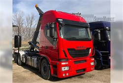 Iveco Stralis 560  used