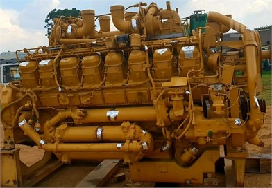 CATERPILLAR Engine For Sale - 1653 Listings | MarketBook co