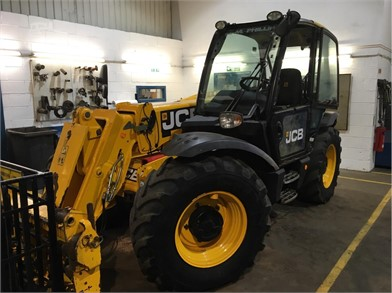 JCB 536-60 AGRI PLUS For Sale - 16 Listings   MachineryTrader.co.uk on