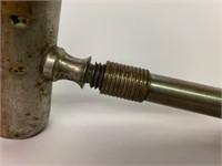 Antique Shotgun Shell Reloading Tool