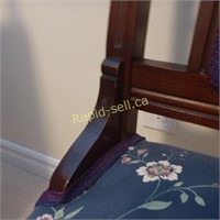 Antique Parlour Chair