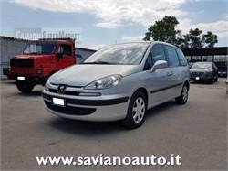 Peugeot 807  Usato