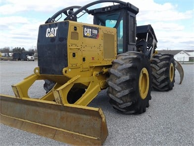 CATERPILLAR 535D For Sale By Delk Equipment - 1 Listings | www