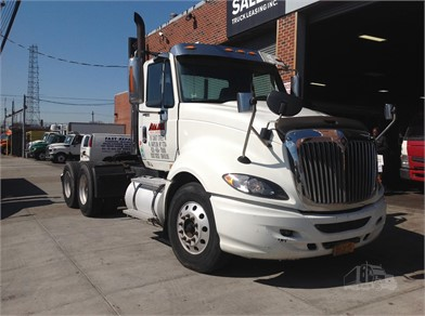 INTERNATIONAL PROSTAR LIMITED Trucks For Sale - 10 Listings